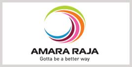 Amara Raja Our Clients