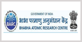 Bhabha Atomic Research Centre Our Clients