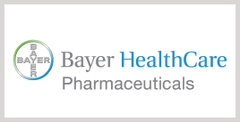 bayr healthcare pharmaceuticals logo