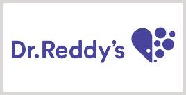 Dr reddy testimonial