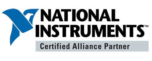 National Instruments Partners