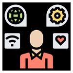 icon Plant Digitalization