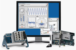 PC Based Systems Data Acquisition