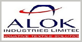 Alok logo