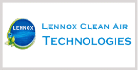 lennox clean air